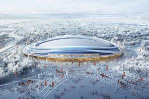 2022 Beijing Winter Olympics
