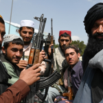 Under no circumstances are the Taliban allowed to use Afghan Central Bank reserves–U.S. Deputy Treasury Secretary